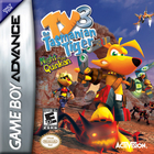 Ty the Tasmanian Tiger 3: Night of the Quinkan - GBA (Cartridge Only)