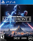 Star Wars Battlefront II - PS4 [Brand New]