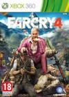 Far Cry 4 (EU Version) - XBOX 360