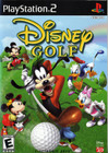 Disney Golf - PS2