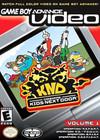GBA Video: Codename: Kids Next Door - Volume 1 - GBA (Cartridge Only)