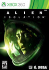 Alien: Isolation - Xbox 360 (Disc Only)