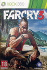 Far Cry 3 - Xbox 360 (Disc Only)