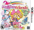 Moco Moco Friends - 3DS