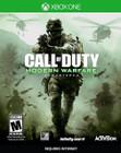 Call of Duty: Modern Warfare Remastered - Xbox One [Brand New]
