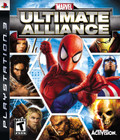 Marvel: Ultimate Alliance - PS3 (Disc Only)