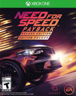 Need for Speed Payback: Deluxe Edition - Xbox One {Brand New}
