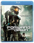 Halo 4: Forward Unto Dawn - Blu-Ray