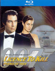 007: Licence to Kill - Blu-Ray