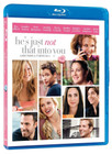 He's Just Not That Into You - Blu-Ray