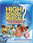 High School Musical 2 - Blu-Ray