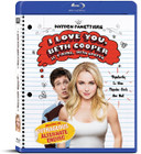 I Love You, Beth Cooper - Blu-Ray
