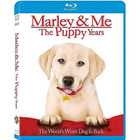 Marley & Me: The Puppy Years - Blu-ray
