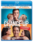 The Change Up - Blu-ray