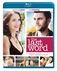 The Last Word - Blu-ray