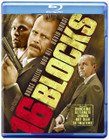 16 Blocks - Blu-ray
