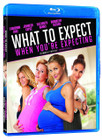 What to Expect When You're Expecting - Blu-ray