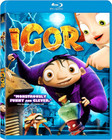 Igor - Blu-ray