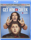 Get Him to the Greek Unrated - Blu-ray
