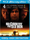 No Country for Old Men - Blu-ray (Used)