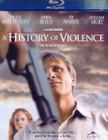A History of Violence  - Blu-ray