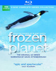 Frozen Planet: The Complete Series - Blu-ray