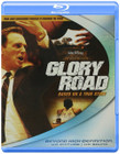 Glory Road - Blu-ray