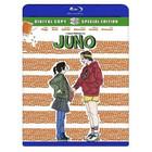Juno - Blu-ray