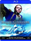 Master and Commander: The Far Side of the World - Blu-ray