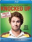 Knocked Up - Blu-ray