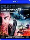 Die Hard 2: Die Harder - Blu-ray