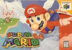 Super Mario 64 - N64 [CIB]
