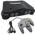Nintendo 64 Console - Black