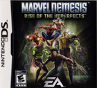 Marvel Nemesis: Rise of the Imperfects - DS (Cartridge Only)