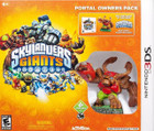 Skylanders Giants - 3DS (Game Only)