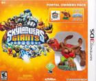 Skylanders Giants - 3DS (Game Only)