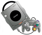 GameCube Console Silver DOL-101 (Used - GC036)