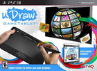 uDraw Studio: Instant Artist - PS3 (Game Only)