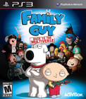 Family Guy: Back to the Multiverse - PS3