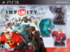 Disney Infinity - PS3 (Game Only)