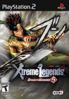 Dynasty Warriors 5: Xtreme Legends - PS2