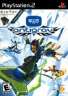 EyeToy: AntiGrav - PS2 (Game Only)