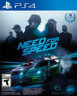 Need for Speed - PS4 (Disc Only)