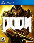DOOM - PS4 (Disc Only)