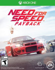 Need for Speed Payback - XBOX One (Disc Only)