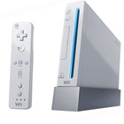 Nintendo Wii Console White (CONSOLE ONLY)