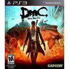 DmC: Devil May Cry - PS3