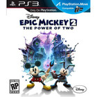 Epic Mickey 2: The Power Of Two - PS3