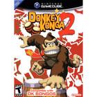 Donkey Konga 2 - Gamecube (Complete With Bongos)