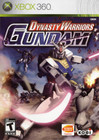 Dynasty Warriors: Gundam - XBOX 360